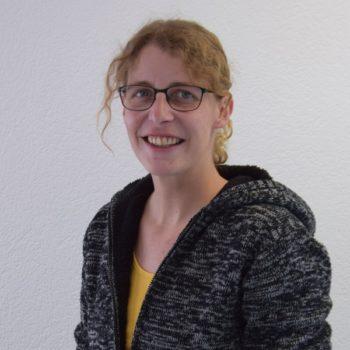 Sibylle Vogel